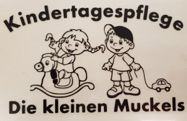 Die kleinen Muckels - Tagesmutter & Erzieherin in Hannover gemeinsam für Ihr Kind!